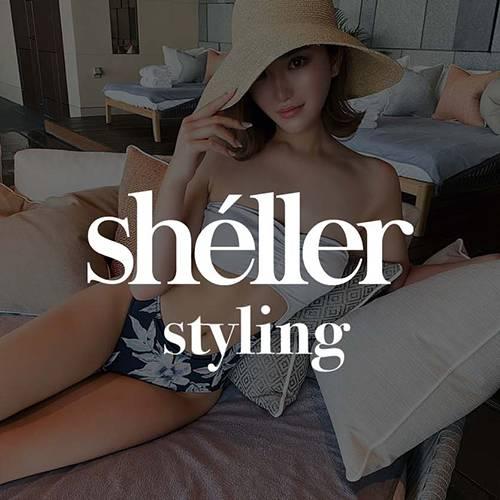sheller_styling